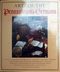 Arts of the Pennsylvania Germans