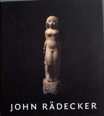 John Radecker,de droom van het levende beeld.