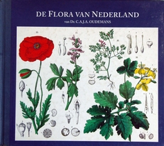 De Flora van Nederland