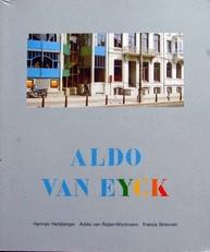 Aldo van Eyck , Hubertushuis , Hubertus House