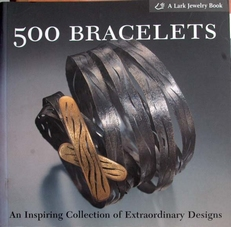 500  Bracelets,An inspiring Collection of Designs.