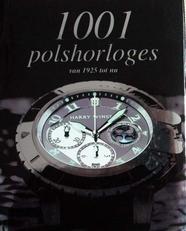 1001 Polshorloges van 1925 tot 2007