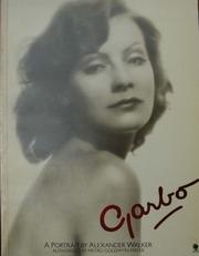 Garbo  A Portret