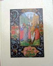 Andachtsbucher des Mittelalters aus privatbesitz