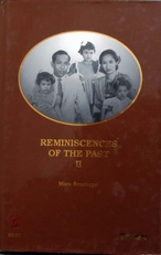 Reminiscences of the past part II