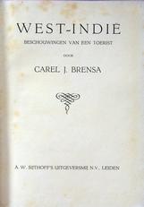 West- Indie, ( Curacao etc. ).