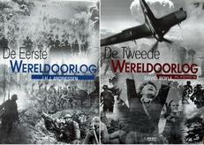 De 1ste en 2de  Wereldoorlog in foto's