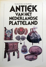 Antiek van het Nederlandse platteland.