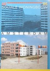68-86 Sociale woningbouw Amsterdam.