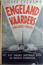Engeland vaarders.
