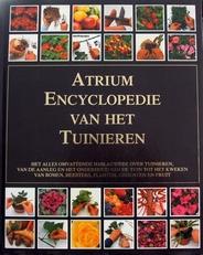 Atrium Encyclopedie van het Tuinieren