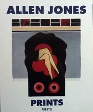Allen Jones , Prints.