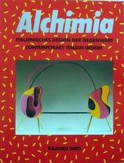 Alchmia. Contemporary Italian Design.