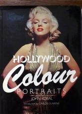 Hollywood Colour Portraits.