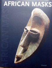 African Masks.