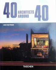 40 Architects around 40.
