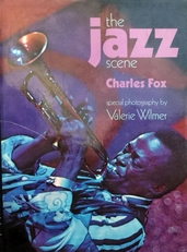 The Jazz scene.