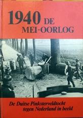 1940 de Mei-oorlog.