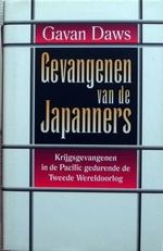 Gevangenen van de Japanners.