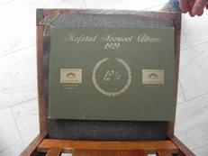 Hofstad tooneel album 1929.