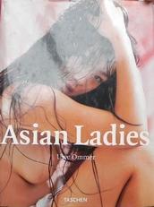 Asian ladies. Taschen.