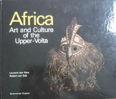 Afrika,Art and Culture of the Upper-Volta