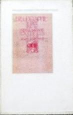 Bibliographie en andere gegevens over het Ned. exlibris.