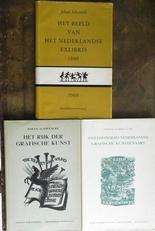 3 boeken ;zie omschrijving.