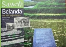 Sawah Belanda. Een boek als monument.