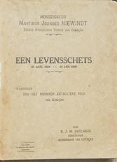 Monseigneur Martinus Joannes Niewindt (Curacau).