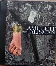 Amulett und Talisman.