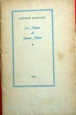 Les Mains de Jeanne-Marie
