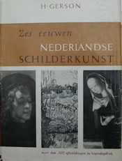 Zes eeuwen Nederlandse schilderkunst