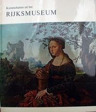 Kunstschatten uit het Rijksmuseum