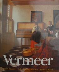 Vermeer,de ziener ongezien