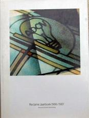Reclame Jaarboek 1986/1987