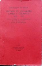 Flitsen en kronkels ,Lampi e serpeggi, 1950-1970