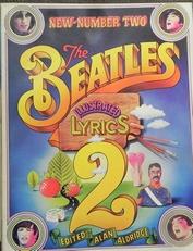 The Beatles Illustrated Lyrics 2