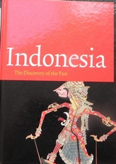 Indonesia the discovery of the past.