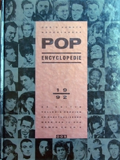 Oor's 1ste Nederlandse Pop encyclopedie 1992