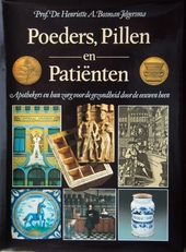 Poeders, pillen en patienten