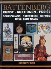 Battenberg,Kunst ,Auktionen ,Preise