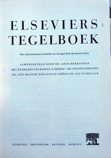 Elseviers Tegelboek