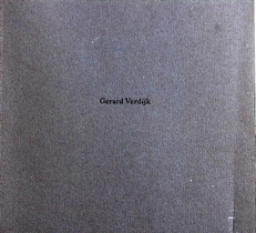 Gerard Verdijk,Paralel Images-Images Paralelles