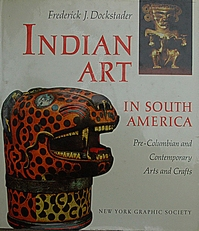 Indian Art in South America
