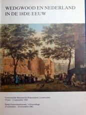 Wedgewood en Nederland in de 18de eeuw.
