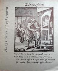 Haags zilver uit vijf eeuwen