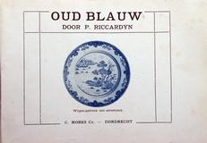 Oud Blauw