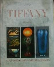 Tiffany,Glas, vazen, lampen, meubels, sieraden