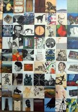 Funfzig Jahre Sammlung van der Grinten 1946-1996